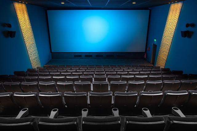 la grande bellezza - film im kino